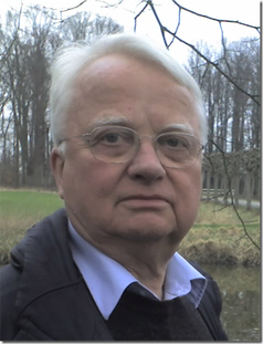 Dr. Heinz Dimigen, Bürgerverein Flottbek-Othmarschen