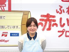 岩手県大槌町の管理栄養士・湊尚子さん