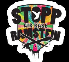 Kampagne Stoppt Air Base Ramstein - Keinen Drohnenkrieg! 03. bis 10.09.2017 in Ramstein