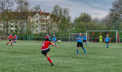 Bild: H.S. © TSV Amicitia Viernheim