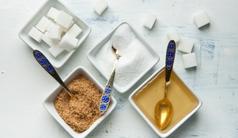 è meglio lo zucchero o il  miele?