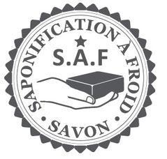 logo des nouveaux savonniers pour elevage Baunel