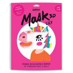 OMY Ausmalposter London Giant Coloring Poster - zuckerfrei | Kids Concept Store