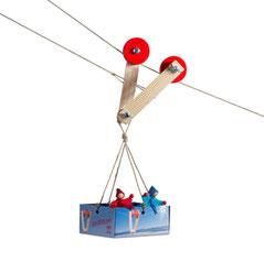 BAJO ökologisches Holzspielzeug Tangram chinesiches Legespiel Holzpuzzle - zuckerfrei | Kids Concept Store