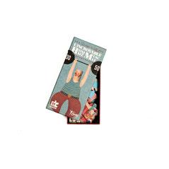 Londji - My Little Red Puzzle - zuckerfrei | Kids Concept Store