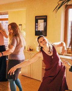 Awakening Women 9-Monatsprogramm - Yashodhara van Vilsteren