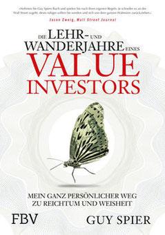 Kurzvorstellung Die Lehr- und Wanderjahre eines Value-Investors