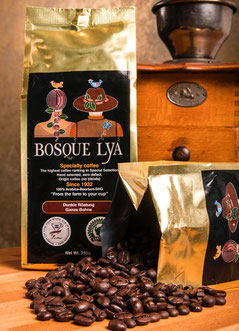 bosquelya kaffee