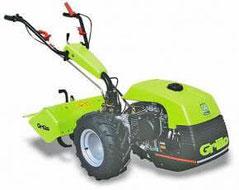 Grillo G55 Walk-Behind Tractor