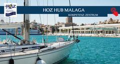 Schweizerische Seefahrtschule | HOZ HUB MALAGA | Yachting and Boating | www.schweizerische-seefahrtschule.ch