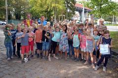 """Foto: Kinderhaus """"Ein Stein"""""""