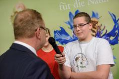 Foto: Björn Bernat für NAJU