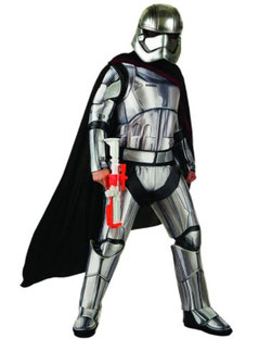 Star Wars Kostüm Phasma