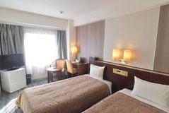 シティ & ビジネスホテル ホテルグランドサン横浜