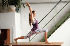 oga Aktuell Blog Hatha Yin Yoga Eva Paasch Yogalehrerin in Kambotscha Yoga am Strand