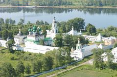 Экскурсия в Толгский женский монастырь