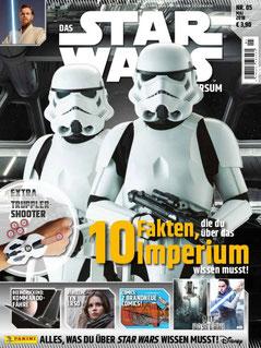 Panini Das Star Wars Universum 5