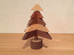 木製ツリー
