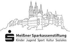 Mit freundlicher Unterstützung der MEISSNER SPARKASSENSTIFTUNG