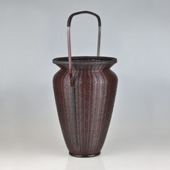 Chikuunsai II (1910-2000) | Flower Basket