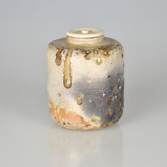 Ueda Naokata IV (1898-1975) | Tea Caddy
