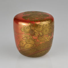 Okada Hyōkan I (1904-1969) | Tea Caddy