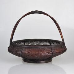 Hayakawa Shōkosai IV (1902-1975) | Food Basket