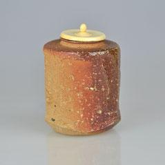 Ueda Naokata V (1927-2015) - Tea Caddy