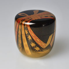 Ichigo Itchō (1898-1991) | Tea Caddy