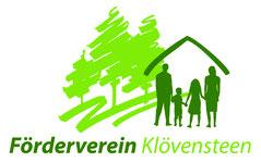Logo des Fördervereins Klövensteen