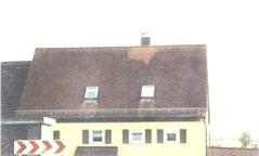 moos entfernen, dach reinigen, kupferband