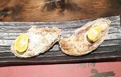 可児のエステ「心美」のブログ、美味しい焼き牡蠣でした