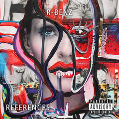 R-Benz References Record Cover