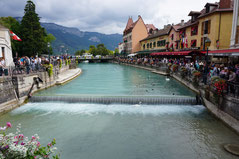 Annecy 01./02.09.18