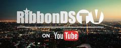 RIBBON DSオフィシャルYouTubeチャンネルはこちら