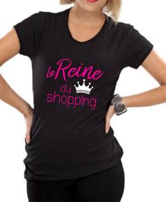 tee shirt femme cadeau