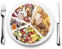 Welche Nahrungsmittel sind am besten für die Zähne? Beratung bei uns in der Zahnarztpraxis! (© volff - Fotolia.com)