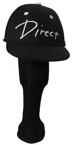 STONE CLOUD ストーンクラウド キャップ型ヘッドカバー ゴルフ 販促品
