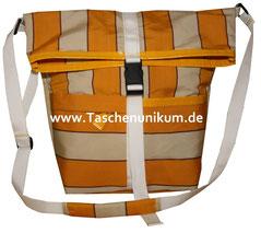 Tasche aus LKW Plane by CA