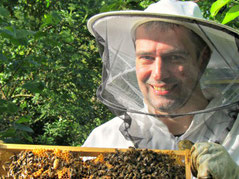 Bienenretter Kontakt