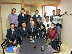 令和2年1月25日ホテルクラウンパレス浜松にて西部地区会議が行われました