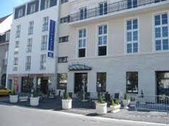 Hôtel de France Montargis