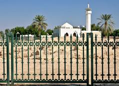 Al Ain - Sharjah - Fujairah