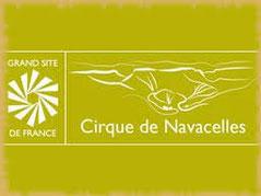 Logo grand site de France.