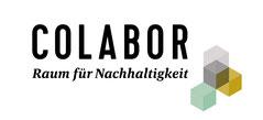 Colabor Köln - Raum für Nachhaltigkeit Logo