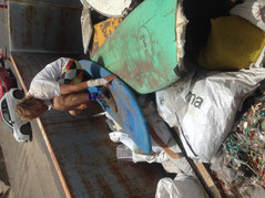 Trash, Surf, Wave, Cleanup, Beach, Lanzarote Limpia, COUP
