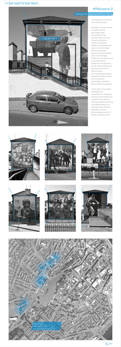 Bild: Interspaces, Zwischenräume in Derry von LePaien_Architecture, Architektur, Städtebau, Entwurf