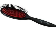 Haarbürste Test Roger Para Bürste