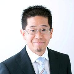 代表 永井宏樹 の写真