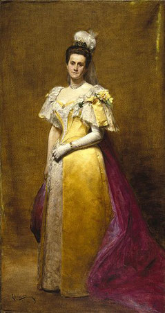 © Carolus-Ducan (circa 1896), Brooklyn Museum
